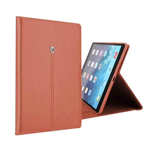 GENUINE XUNDD NOBLE SERIES POUCH FOR IPAD 3 BROWN