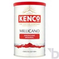 KENCO MILLICANO AMERICANO ORIGINAL INSTANT COFFEE 100 G