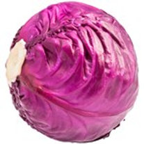 RED CABBAGE EACH