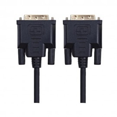 DVI TO DVI CABLE 1.5M