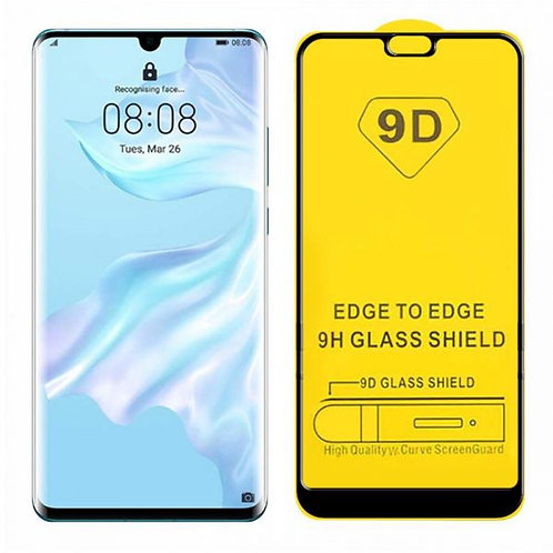 COMPATIBLE 9D TEMPERED GLASS FOR HUAWEI P30 PRO
