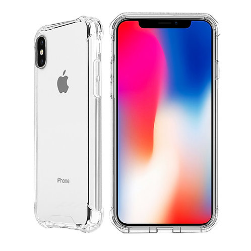 ANG ANTI-BURST CASE FOR IPHONE X
