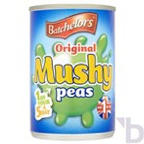 BATCHELORS ORIGINAL MUSHY PEARS 300 G