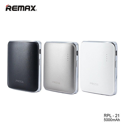 REMAX FLINK PPL-21 5000MAH POWER BANK