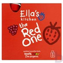 ELLA'S KITCHEN ORGANIC THE RED ONE