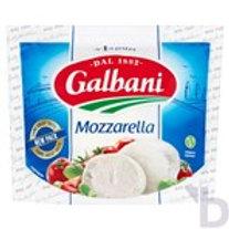 GALBANI ITALIAN MOZZARELLA CHEESE 225 G