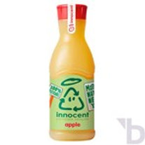 INNOCENT APPLE JUICE 900 ML