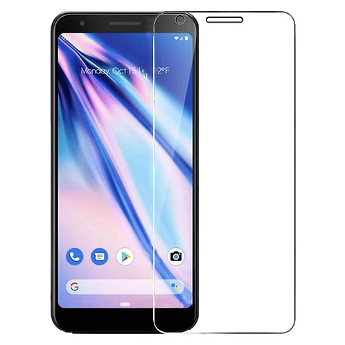 COMPATIBLE TEMPERED GLASS FOR GOOGLE PIXEL 3 XL