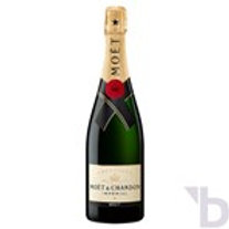 MOET & CHANDON IMPERIAL BRUT CHAMPAGNE 75 CL