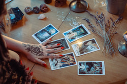 assorted-tarot-cards-on-table-3088369