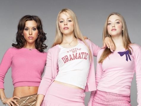 On Fridays We Wear Pink