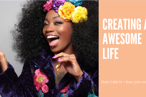 Creating An Awesome Life
