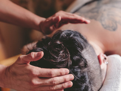 What the heck is Reiki, anyway?!?