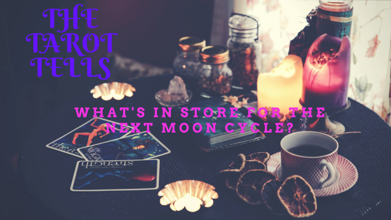 Learn what's in store for the Cold Moon cycle!