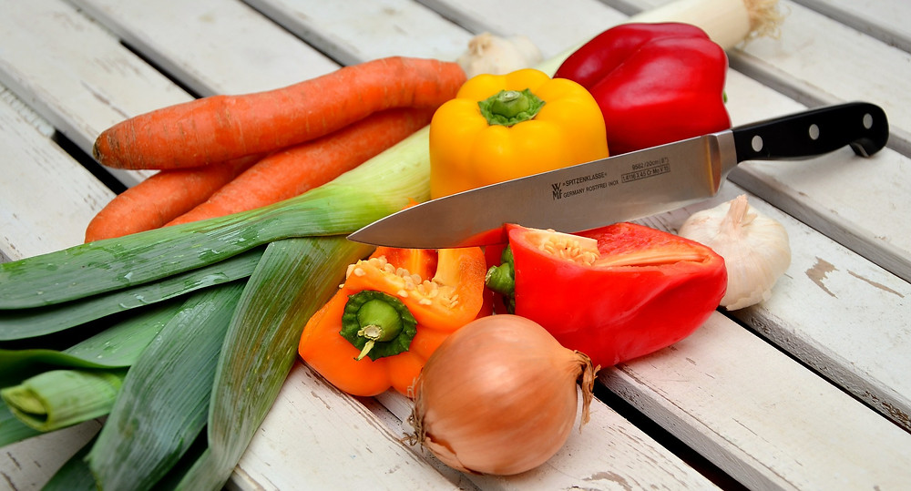 5 ways to decrease food waste