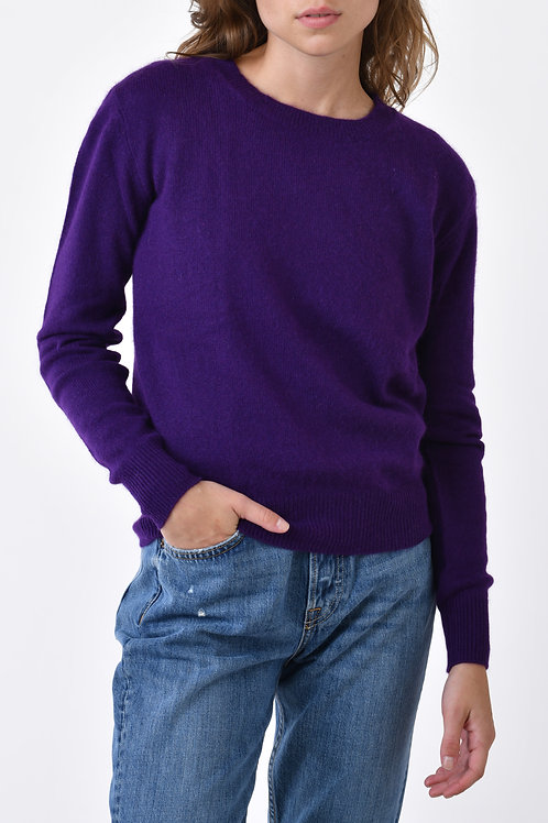 100% Cashmere Sweater