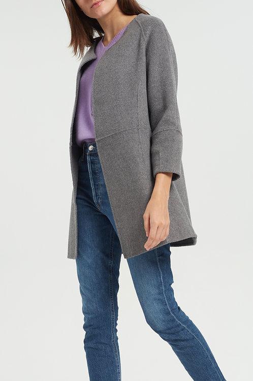 Marguerite Cashmere Coat