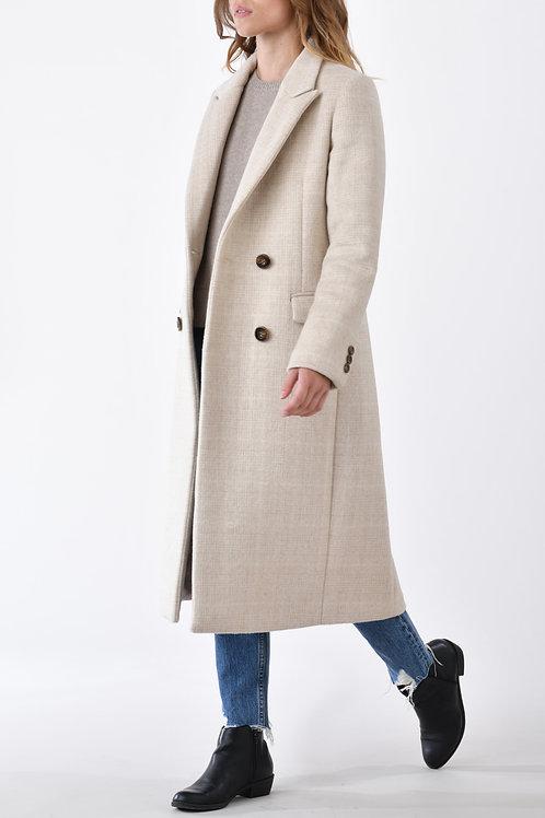 Manteau en Cachemire Emy