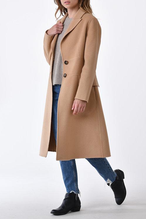 Manteau en Cachemire Gabrielle