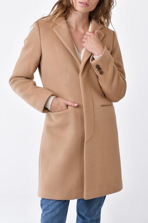 Apolline Cashmere Coat
