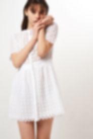 germain sur mesure robe carme