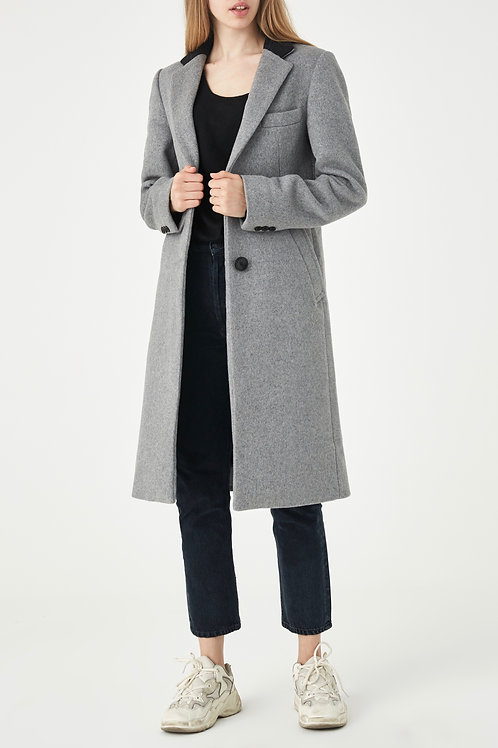 Manteau en Cachemire Arabella