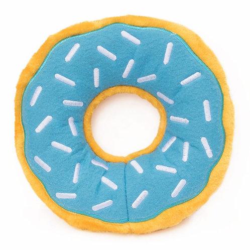 Donut Myrtille