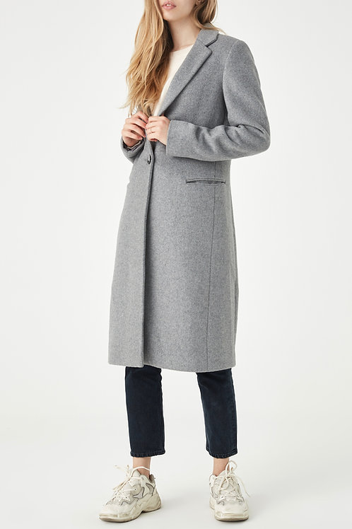 Adèle Cashmere Coat