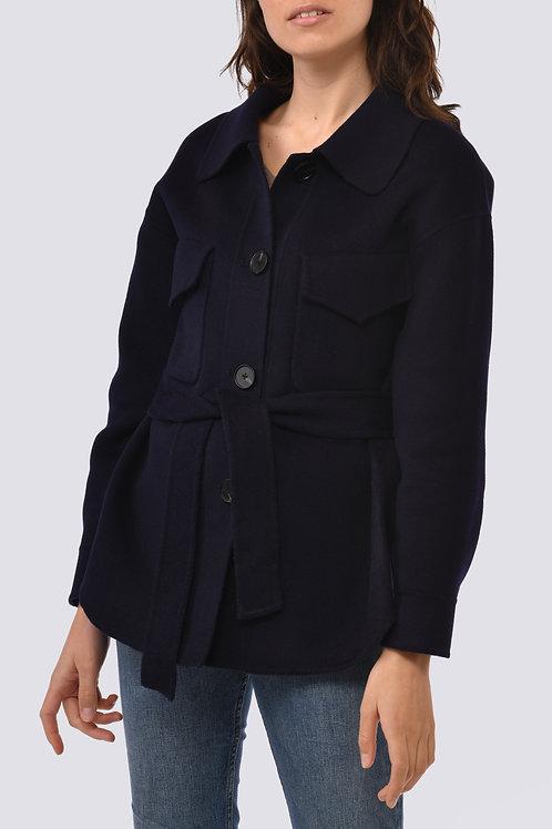 Manteau en cachemire Emily