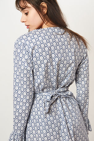 germain sur mesure robe lily