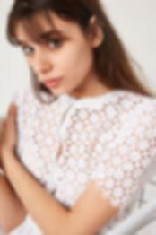 germain sur mesure robe carmen