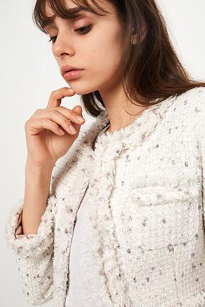 germain sur mesure veste rita