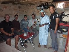 Local Moroccan PG club. Super friendly locals.