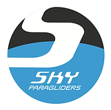 Sky Paragliders logo