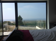 scenic bedrooms all with ensuites