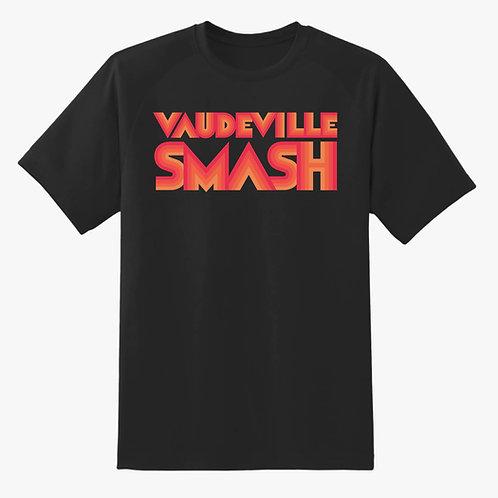 Vaudeville Smash Disco T