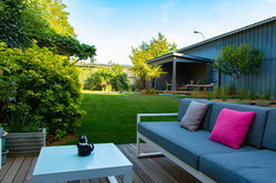 jardin mobilier