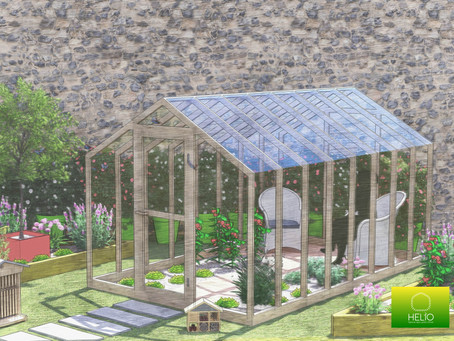 Salon Jardins, Jardin 2019