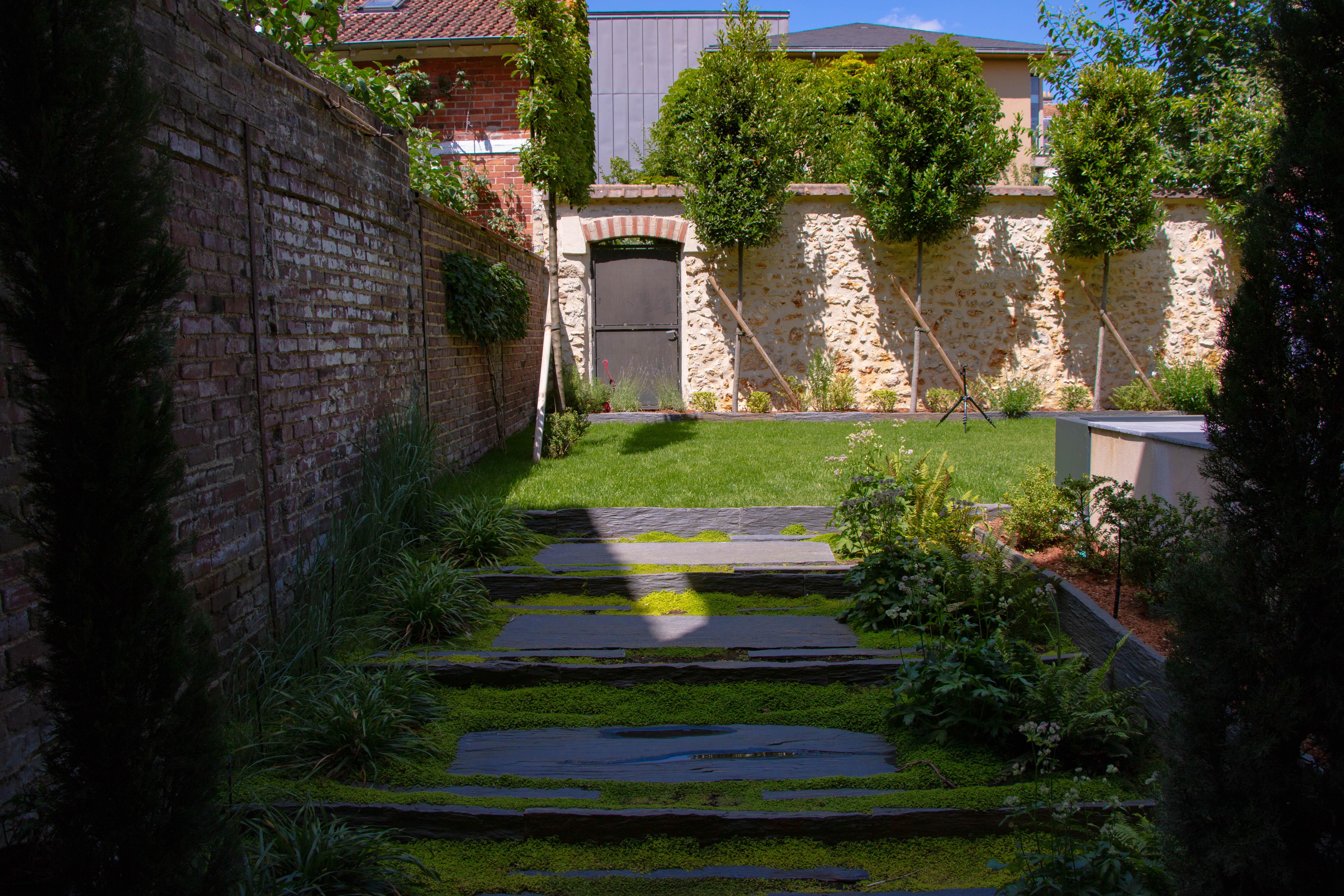 escalier-echalas-ardoise-roots-paysages.