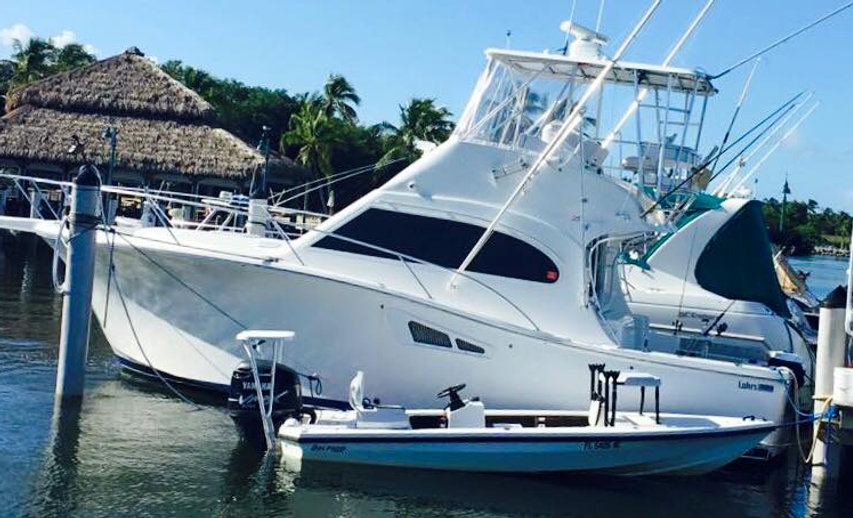 Solutions Fishing Charter