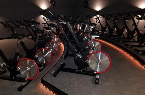 Sonoma Fitness   Petaluma   Spin