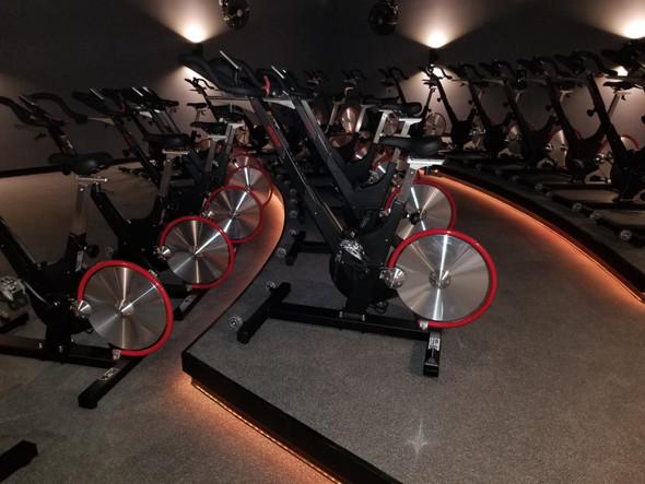 Sonoma Fitness | Petaluma | Cycle