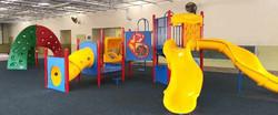 The Child Development Center