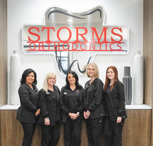Storms Orthodontics Arkansas
