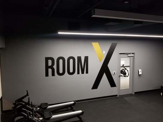 Sonoma Fit | Petaluma | Room X