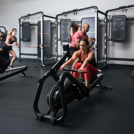 Top 5 Ways Multi Family Fitness Centers Can Build Community