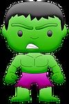 Ironworks Gym Lil' Hulk Club