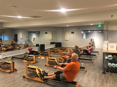 Sonoma Fitness | Sonoma | Indorow