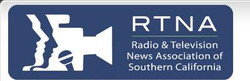 Radio and Television News of S. CA