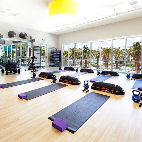 Can 'living well' sell? Multifamily developers look to health & wellness for edge over competition